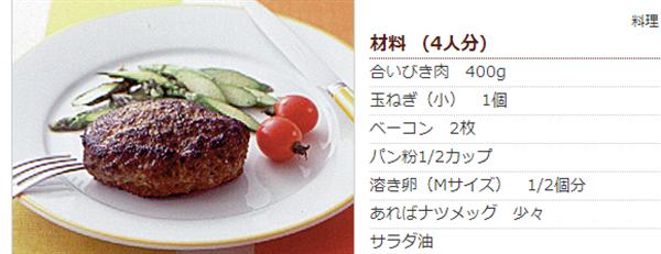 hamburger 必ず役立つ!おさえておきたい定番家庭料理レシピまとめ