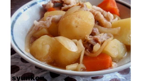 meatpotatoes 必ず役立つ!おさえておきたい定番家庭料理レシピまとめ