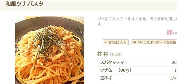 oniontuna ひとり暮らしの方必見!家にあるもので出来る「パスタ」レシピまとめ