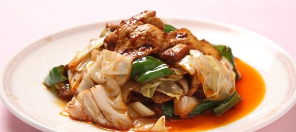 doublecookedpork 料理の幅が広がった!万能野菜「キャベツ」レシピまとめ