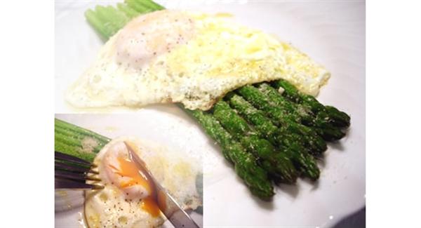 eggsasparagus