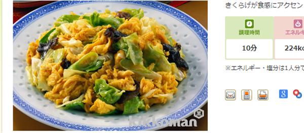friedeggcabbage 料理の幅が広がった!万能野菜「キャベツ」レシピまとめ