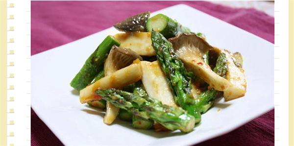 grilledasparagus