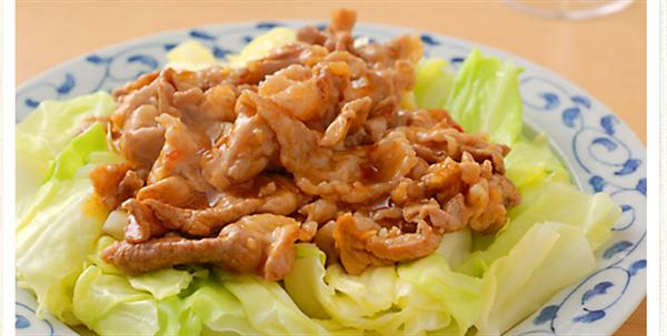 spicyporkcabbage 料理の幅が広がった!万能野菜「キャベツ」レシピまとめ