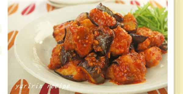 friedchickeneggplant ご飯がすすむ!超ウマ「ナス×肉」レシピまとめ