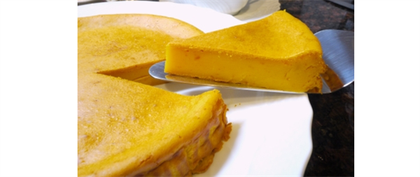 cheesecakepumpkin 甘くて美味しい!かぼちゃのスイーツ&パンレシピまとめ