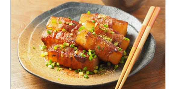 wrappedradish 大根を使い切る!「大根×豚肉」レシピまとめ
