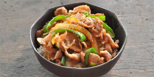 porkbowl 後片付けも楽チン!簡単にできる「丼」レシピまとめ