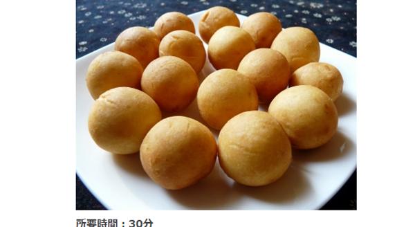 タイの屋台で人気! さつまいものモチモチ揚げ団子 All About おやつに最適!簡単な「さつまいものお菓子」レシピ