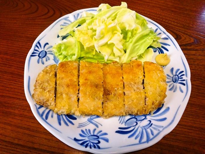 豚肉×れんこん2