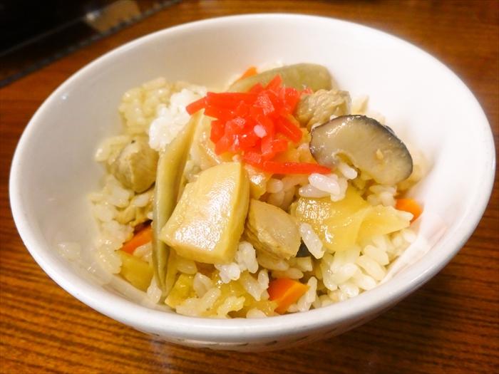 779d227fbe5e80dd590134e31b0525f8 春に食べたい!「タケノコの五目混ぜご飯」レシピ