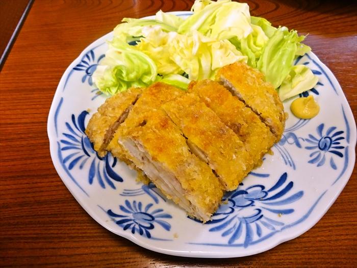 豚肉×れんこん1